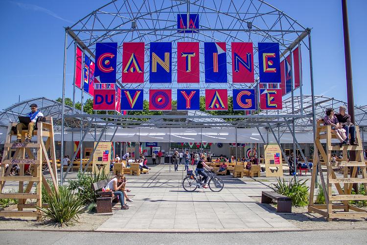 Voyage A Nantes Tictac Cantine Bus Pas Cher Voyagez Partout En Europe