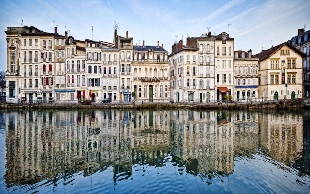 o partir en avril 2018 les 5 villes d 39 europe du mois. Black Bedroom Furniture Sets. Home Design Ideas